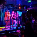 karaoke csajok