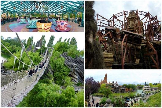 Disneyland montazshoz7